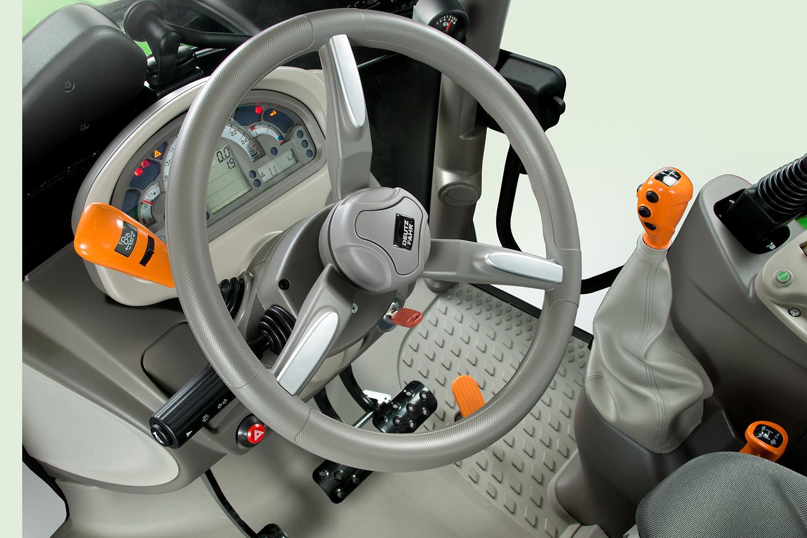 5G gears